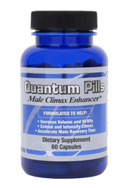 Learn more about Quantum Pills Increase Volume Pills